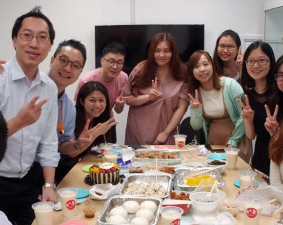 Birthday Party (September 2018)
